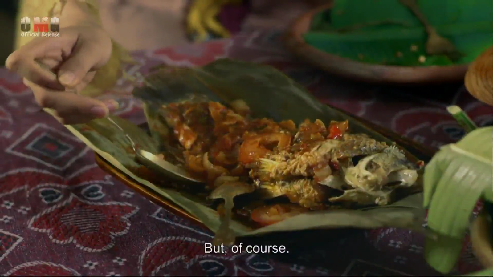 Farhana Jafri: Movie Review : Suatukala