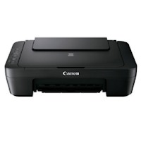 Canon PIXMA MG2920 Driver Download for Mac - Win - Linux