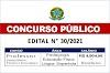 Saiu no Diário Oficial da União o edital de um novo Concurso Público para Professores com salário inicial de R$ 4.864,98. Saiba Mais