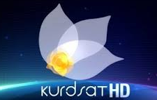 KurdSat New Frequency All Satellite 2017