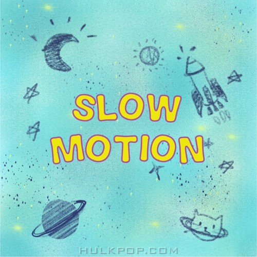 Apollo, Moon Myung Jin, No.11 – Slow Motion – Single