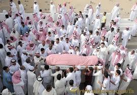 Siapakah yang akan menyolatkan jenazah bila anda meninggal?