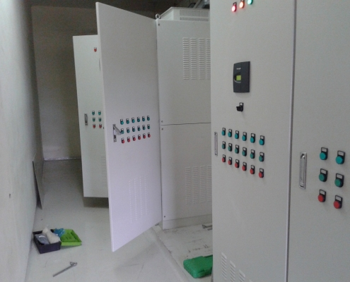 -engineering-services-electrical-panel-installation-pt-trisaka-selaras-indonesia