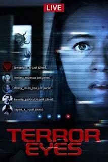 فيلم Terror Eyes 2021 مترجم اون لاين