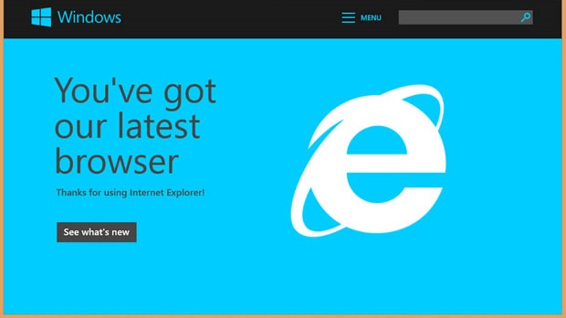 Internet Explorer 11 Download Free For Windows 7