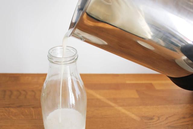 Almond Cow plantaardige melk