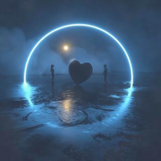 خلفيات فوتوشوب قلب حب