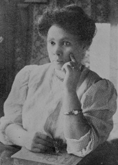 Maria P Williams