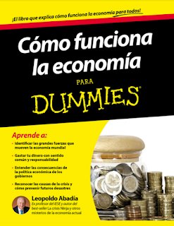 Descargar libros gratis pdf sin registrarse Como funciona la Economia para Dummies
