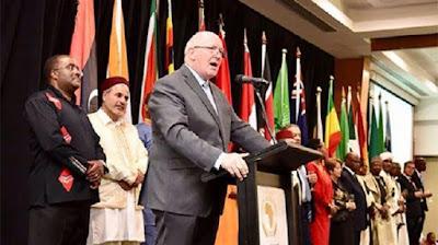L'Australie célèbre la 56ème édition de la Journée de l'Afrique avec la participation du Maroc- MAP