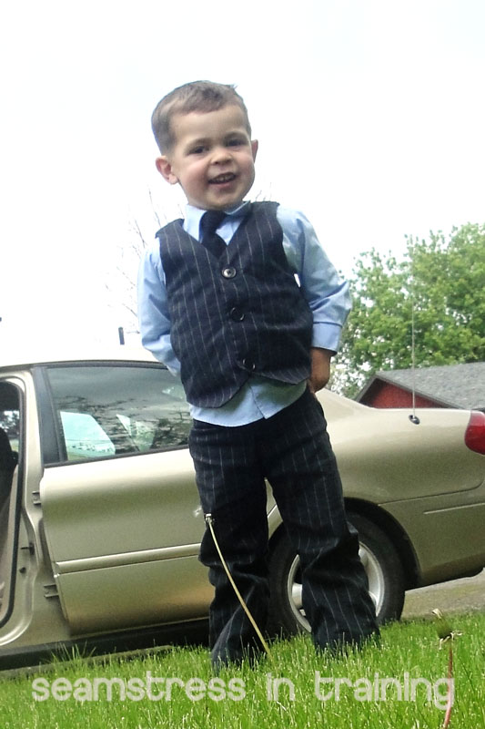 43ca8382596d4 My little guy (and my big guy for that matter) wear suits a lot (well, it  doesn't seem a lot to us, but compared to most guys--I suppose it is.