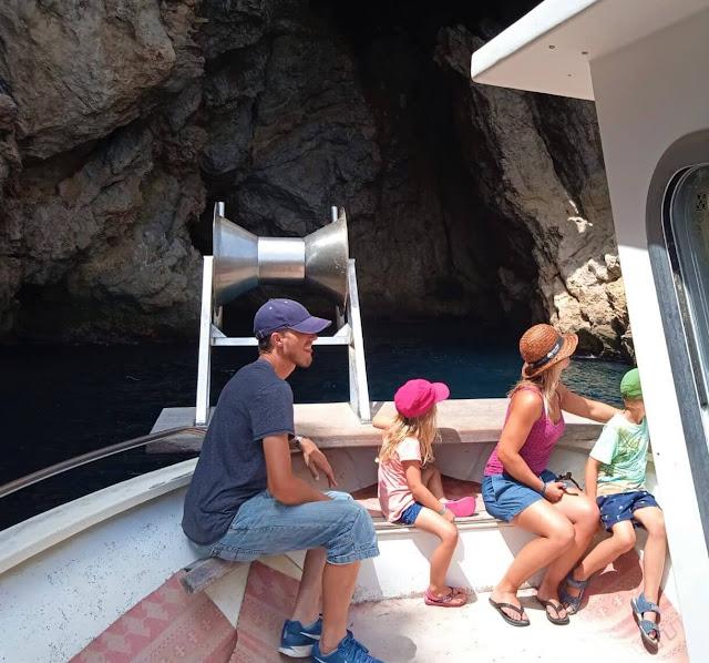Tripadvisor premia a Pescaturismo por las excelentes opiniones de los viajeros