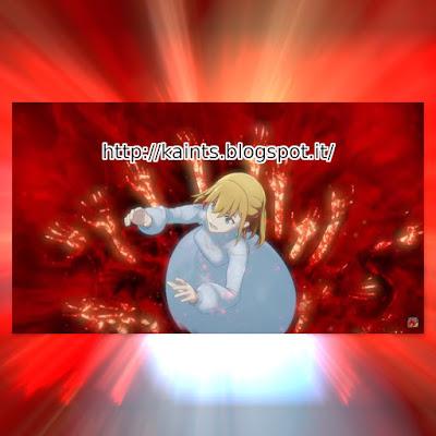 Monster Strike - Stagione 3 episodio numero 41