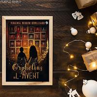 Livre • Les Orphelins de l'Avent Tome 1 - Virginia Besson Robilliard