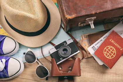 Cara Hemat Saat Traveling yang Perlu Anda Terapkan