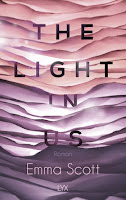 The Light In Us - Emma Scott