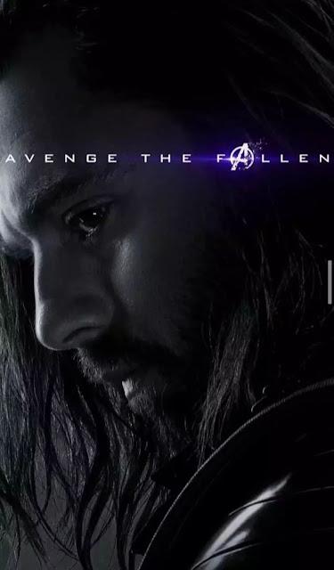 avengers endgame wallpaper 4k