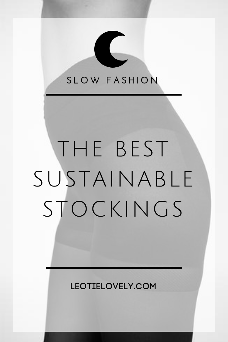 ethical stockings, zero waste stockings, zero waste tights, zero waste hosiery, sustainable stockings, Leotie Lovely, ethical hosiery, ethical tights, sustainable tights, sustainable stockings, Swedish stockings, sustainable hosiery, ethical tights, sustainable tights, vegan tights, biodegradable tights