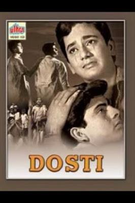 Dosti 1964 Hindi 720p WEB-DL 1.2GB