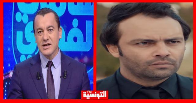 أحمد الأندلسي: سامي الفهري مظلوم !..التفاصيل