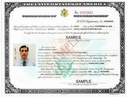 Getting proof of your current nationalities | Becoming ...