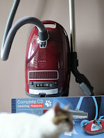 Miele Complete C3 Cat & Dog review