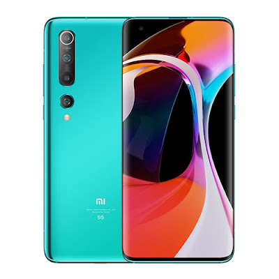 سعر و مواصفات هاتف جوال شاموي Xiaomi Mi 10 في الأسواق
