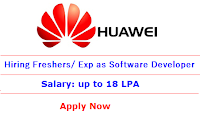 Huawei-Technologies-jobs-for-freshers