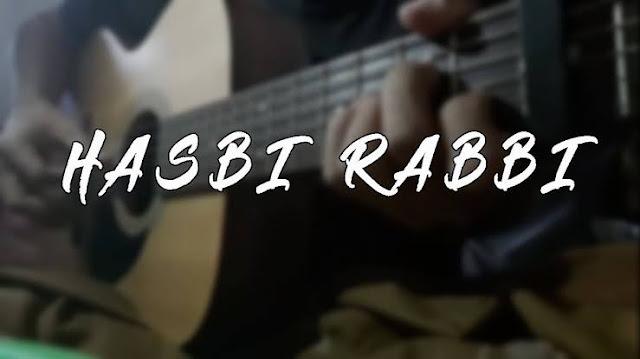 Cord Gitar Hasbi Rabbi - Floor 88