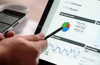 Solusi untuk menaikan trafik blog atau website ? menguasai teknik SEO