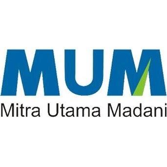 Lowongan Kerja Lowongan Kerja Denpasar September 2020 Pt Mitra Utama Madani Mum