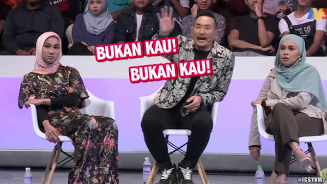 I Can See Your Voice Malaysia 2019 Minggu 9 FULL