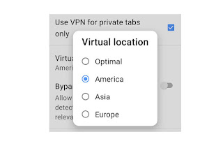 Free unlimited opera vpn browser How to turn on opera vpn  opera with vpn feature in android app new app - How To Activate Vpn In Opera Android