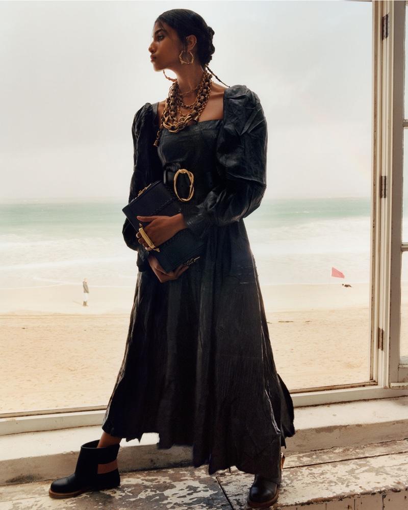 Alexander McQueen Spring/Summer 2020 Campaign