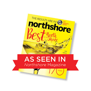 Northshore Magazine Aug 2017 Edition