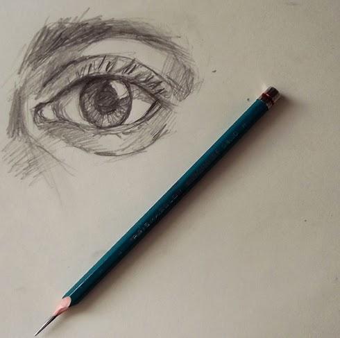 El Taller De Miguel Angel Cual Es El Mejor Lapiz Para Dibujar - Dibujos-a-lapiz-para-principiantes