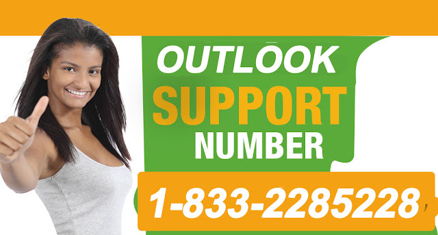 Outlook Email Support Number USA