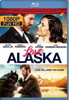 Con amor, Alaska [2019] [1080p BRrip] [Latino-Ingles] [HazroaH]