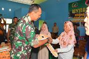 Korban Gempa Lombok Tengah Terima Kunci Rumah