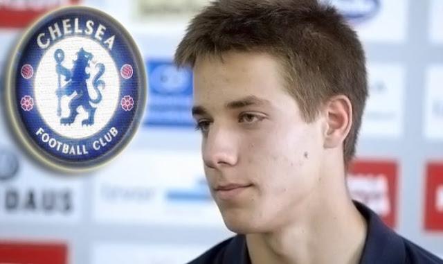 «Аталанта» выкупит Пашалича у «Челси» за 15 млн евро