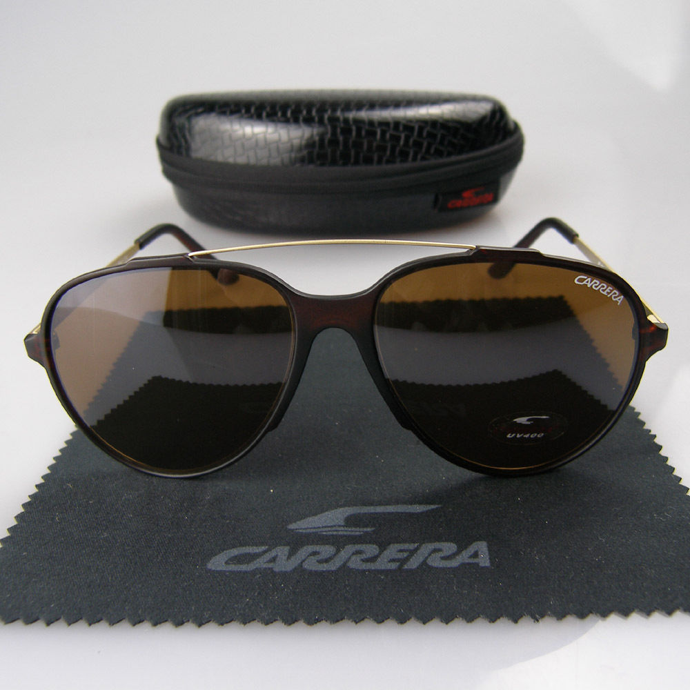 d0ff4bc813df4 Tatushka Store  Óculos de sol pretos ou castanhos armação metal ...
