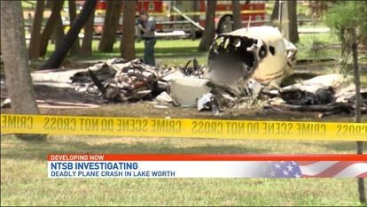 Kathryn's Report: Cessna 335, N2707J: Fatal accident occurred