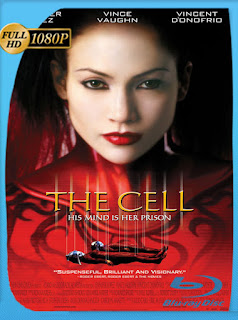La célula [The Cell] (2000) BRRip HD [1080p] Latino [Google Drive] Panchirulo