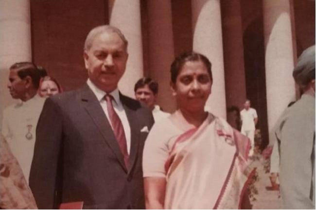 भारत की पहली महिला IAS अन्ना राजम मल्होत्रा