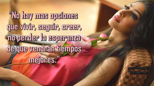 Heridas, Amores Prohibidos, Sentimientos de Vacío, Enfermedad, Decisiones, Preguntas sin respuestas, Tristeza, Momentos de la vida, Esperanza, Palabras que hieren,