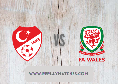 Turkey vs Wales -Highlights 16 June 2021