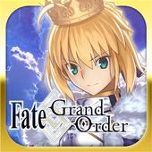 تحميل لعبة Fate/Grand Order (English) للأيفون والأندرويد APK
