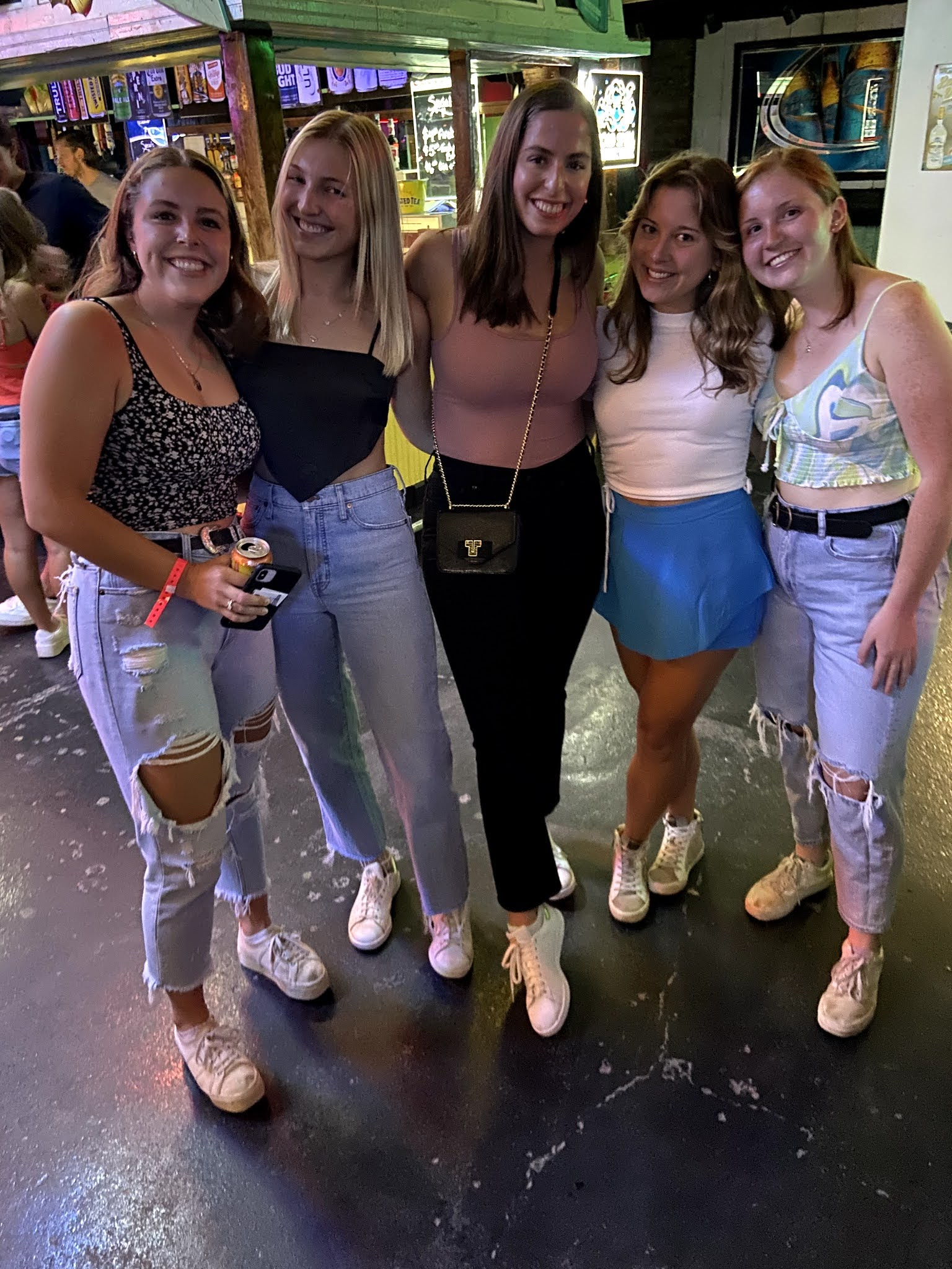 college bar, college, wake forest, winston salem