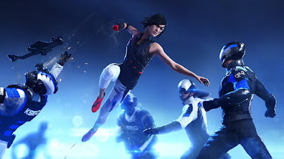 MIRRORS EDGE CATALYST-FULL UNLOCKED For PC