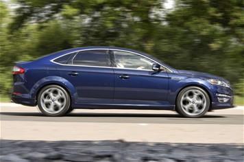 Best Car Information: Ford Mondeo 2 0 240 EcoBoost Titanium